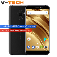 Original Ulefone S8 Pro Dual Rear Cameras Phone 5 3 HD Android 7 0 2GB 16GB