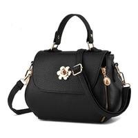 Fashion Women Bags Lady Handbags Brand Design Cross Body Zipper Shoulder Bag New Style Female Messenger