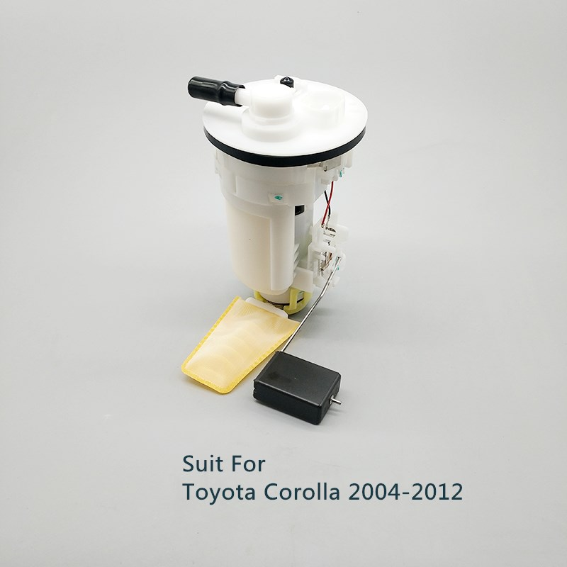 Car Fuel Filter Gasoline Pump Assembly For Toyota Corolla