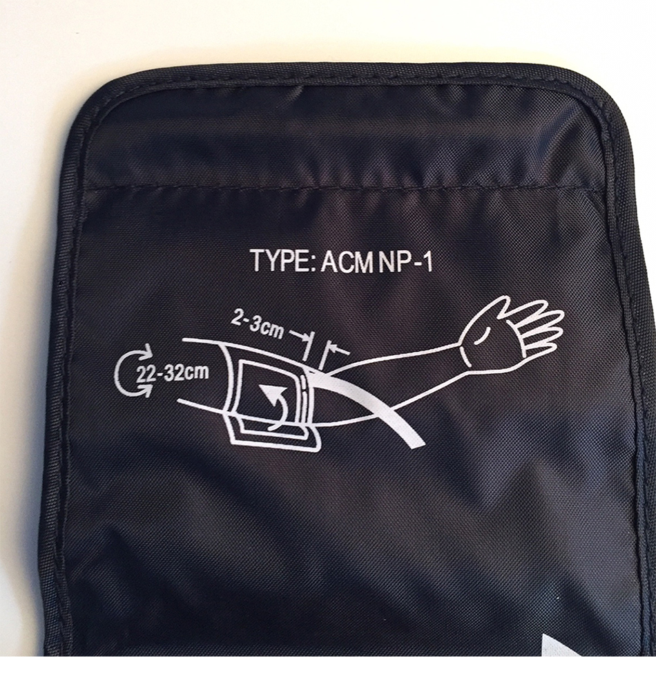 Aparelho do braço superior do equipamento médico
