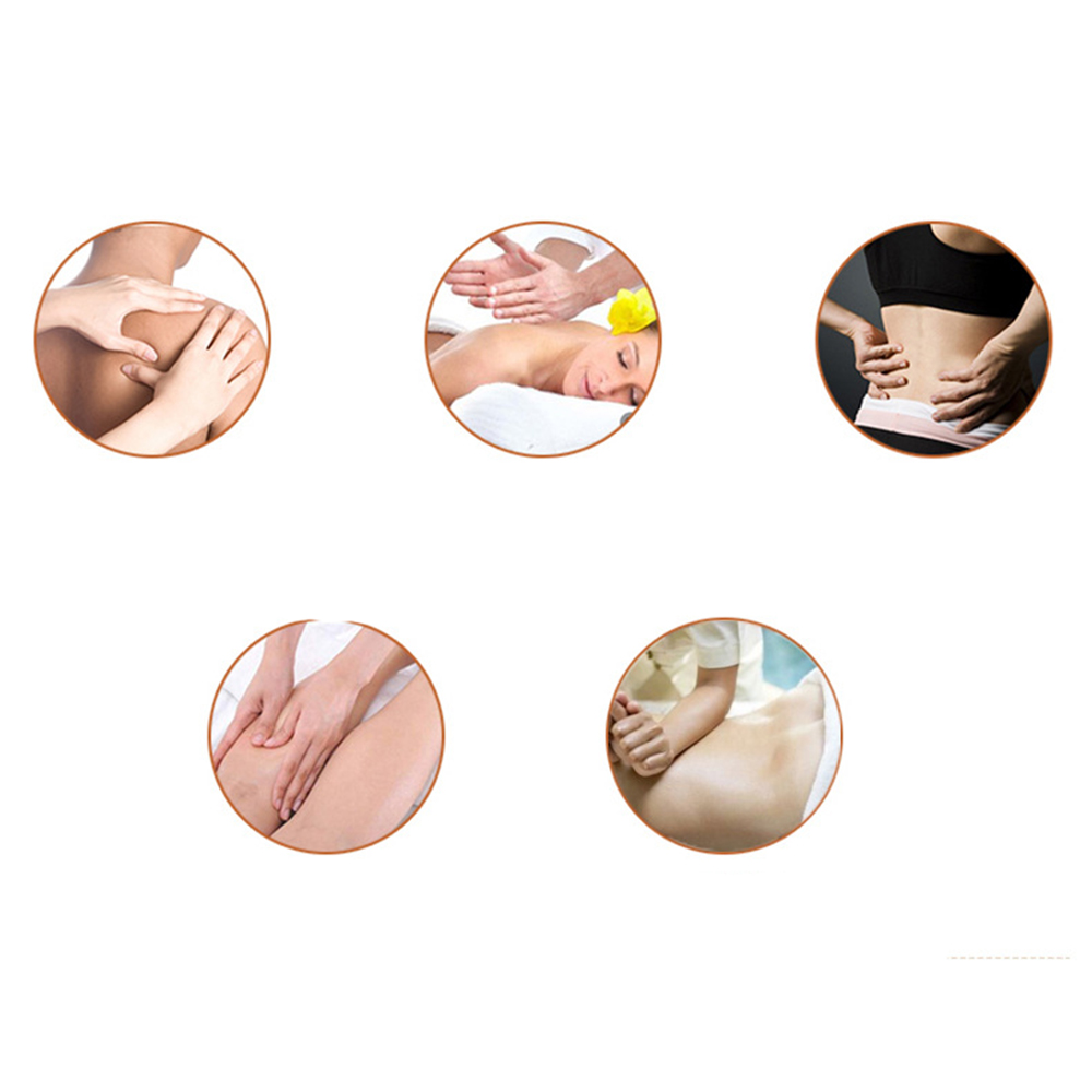 Electric Body Back Neck Shoulder Massage For Home And Car For With Cellulite Shiatsu Acupressure 14