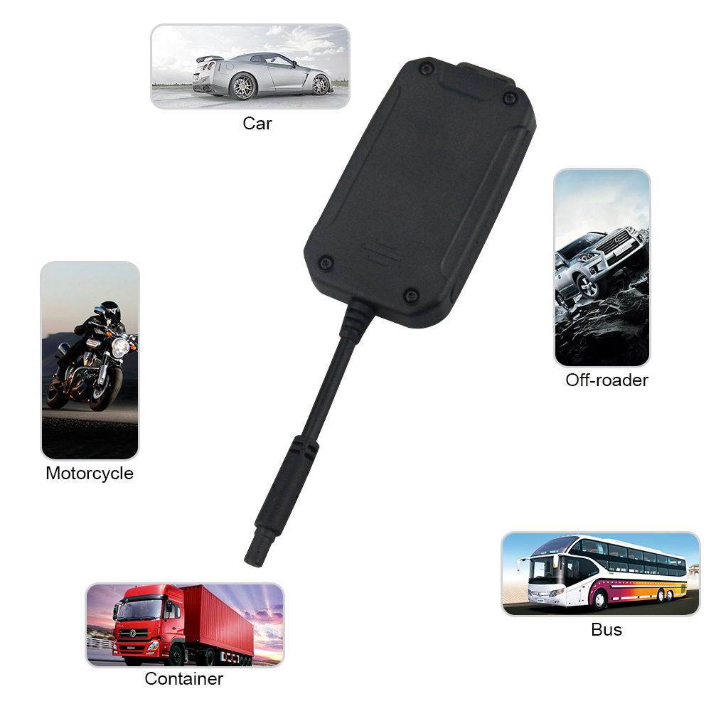 GPS Tracker 3G GPS Tracker LK210 3G WCDMA Car Vehicle Tracking Device Motorcycle GPS Locator Waterproof Real Cut Off Oil Engine-in GPS Trackers from Automobiles & Motorcycles    2