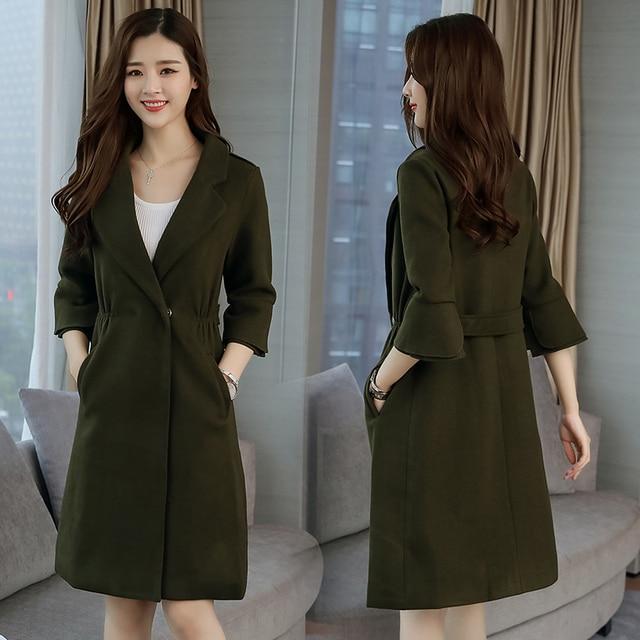 Aliexpress.com : Buy 2017 New Fashion women's coats,Elegant winter ...