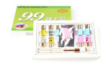Lashes Perm Set Make Extra Longer Eyelash Curling Up To 3 Months Perming Solution Full Kit