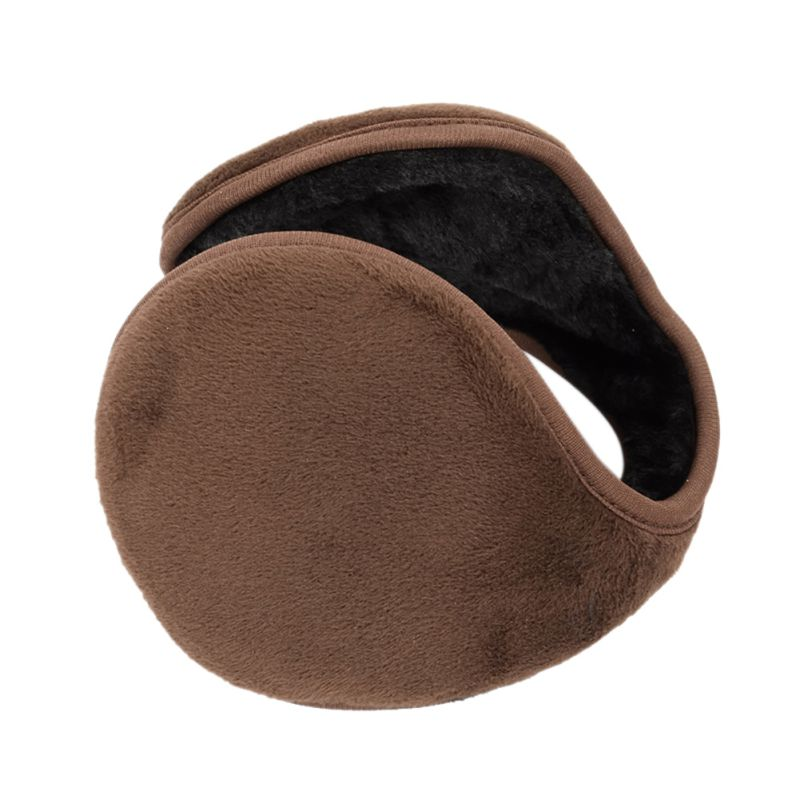 New Ear Muffs Unisex Earmuff Winter Earmuffs Wrap Band Ear Cover Warmer Earlap Gift Oorwarmers Apparel Accessories 4 Colors