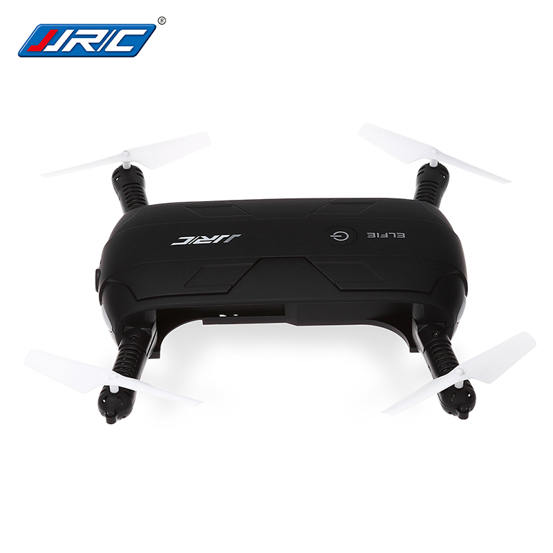 JJRC H37 Elfie foldable Mini Selfie Drone H37 Drone with Camera Altitude Hold FPV Quadcopter WIFI phone Control RC Helicopter 2017 new jjrc h37 mini selfie rc drones with hd camera elfie pocket gyro quadcopter wifi phone control fpv helicopter toys gift page 4