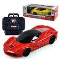 Развивающие игрушки для детей от 4 до 1:18 дистанционного управления модель автомобиля игрушечных автомобилей детский игрушечный автомобиль дистанционного управления автомобилем моделирование
