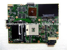 For Asus K52JU laptop motherboard and Free Shipping