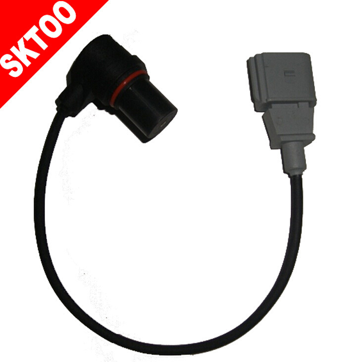Crankshaft position sensor for Bora Jetta King 0261210147 0261210148 in Crankshaft Camshafts Position Sensor from Automobiles Motorcycles