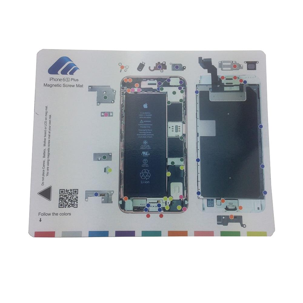 Új, mágneses, csavaros szőnyegjavító mobiltelefon eszköz Keeper - Szerszámkészletek - Fénykép 2