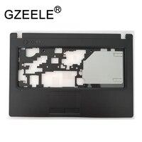 GZEELE New for Lenovo G470 G475 G470D G470AX G475AX Palmrest Upper Lid Keyboard Bezel Cover Laptop Case|Laptop Bags & Cases| |  -