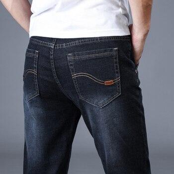 Jean classique Homme salopette Masculina Jean Homme Pantalon Slim Hip Hop Bretelles Pour Heren Spijkerbroek Pantalon