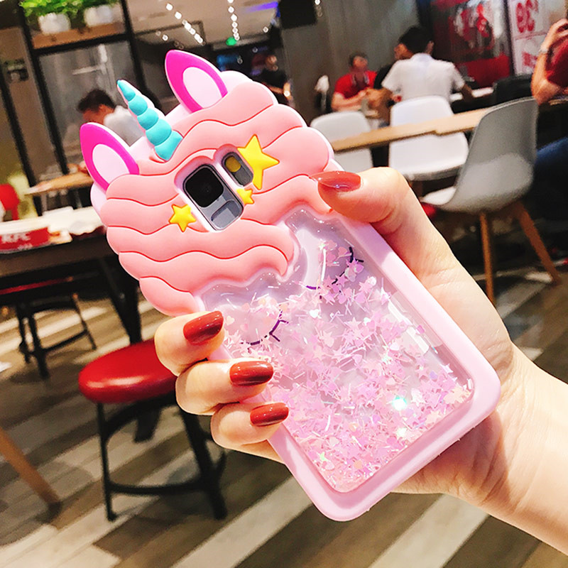 d071c1b2407e1 Cheap product samsung s8 case silicone pink in Shopping World