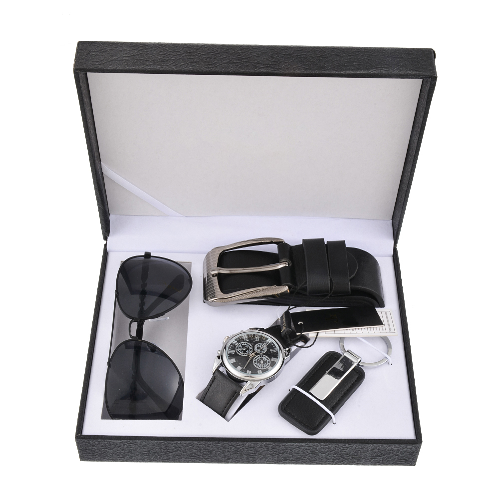 cd342188a03b6 Buy mens watch gift set and get free shipping on AliExpress.com
