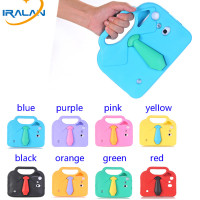 Kids Cartoon EVA Shockproof Case For Samsung Galaxy Tab 3 4 7 0 P3200 T210 T230