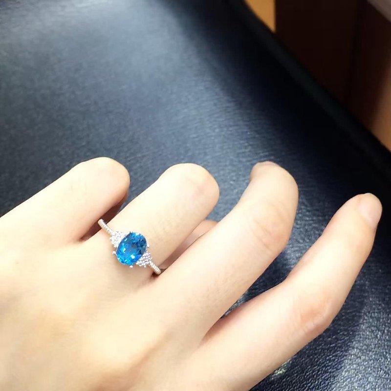 Anillos qi xuan_blue pietra gioelleria raffinata e alla moda rings_finger rings_s925 solido argento di modo blu ring_manufacturer direttamente le venditeAnillos qi xuan_blue pietra gioelleria raffinata e alla moda rings_finger rings_s925 solido argento di modo blu ring_manufacturer direttamente le vendite