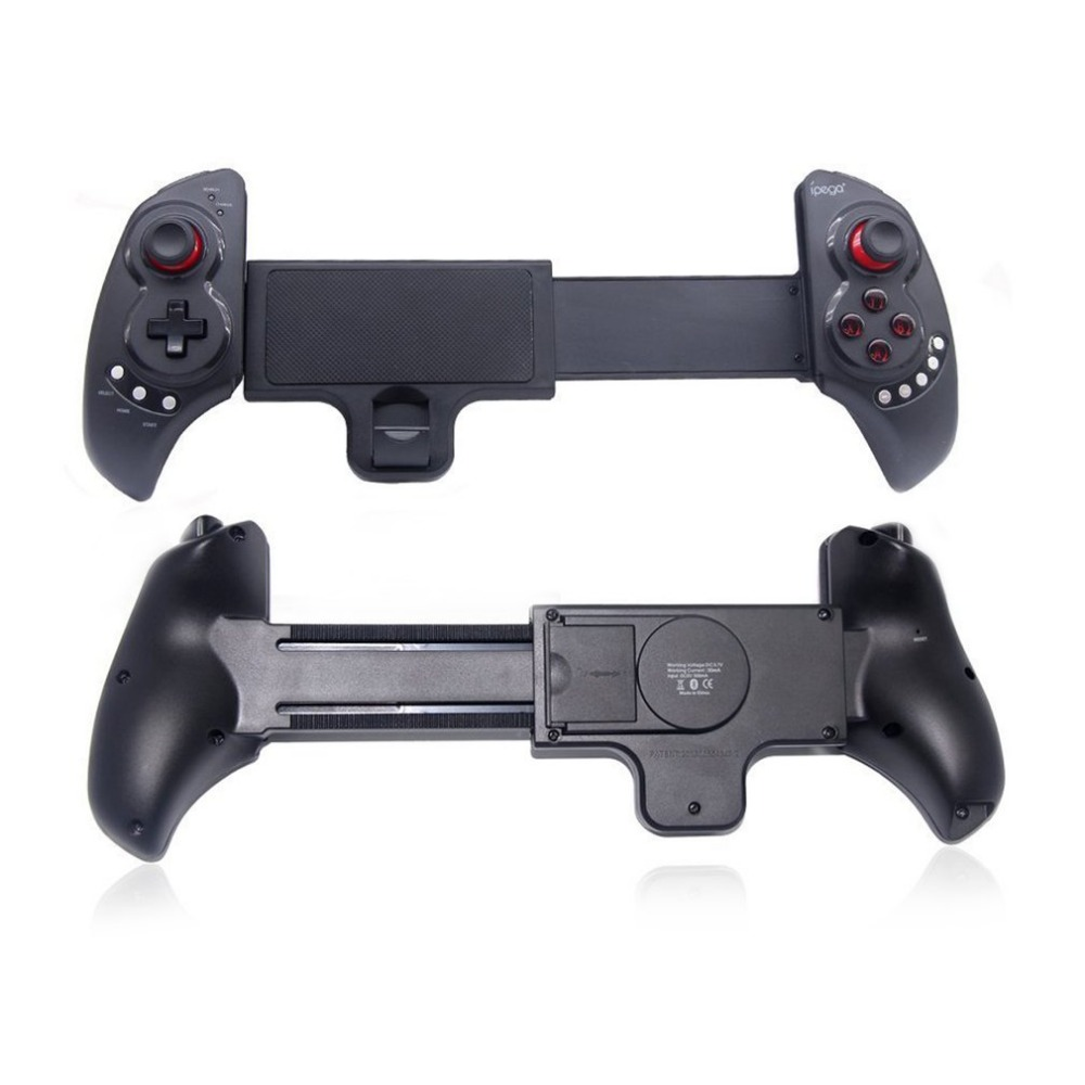 PG9023 Stretchable Wireless Bluetooth Game Pad Game Controller Gaming Joy Stick For iOS For Android Phone PC Tablet drop ship