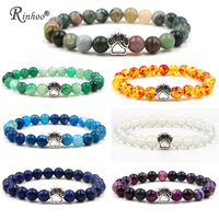 rinhoo-natural-stone-men-bracelets-8mm-beads-balls-charms-beaded-bracelet-dog-paw-print-beads-bangles-jewelry-for-mens-women