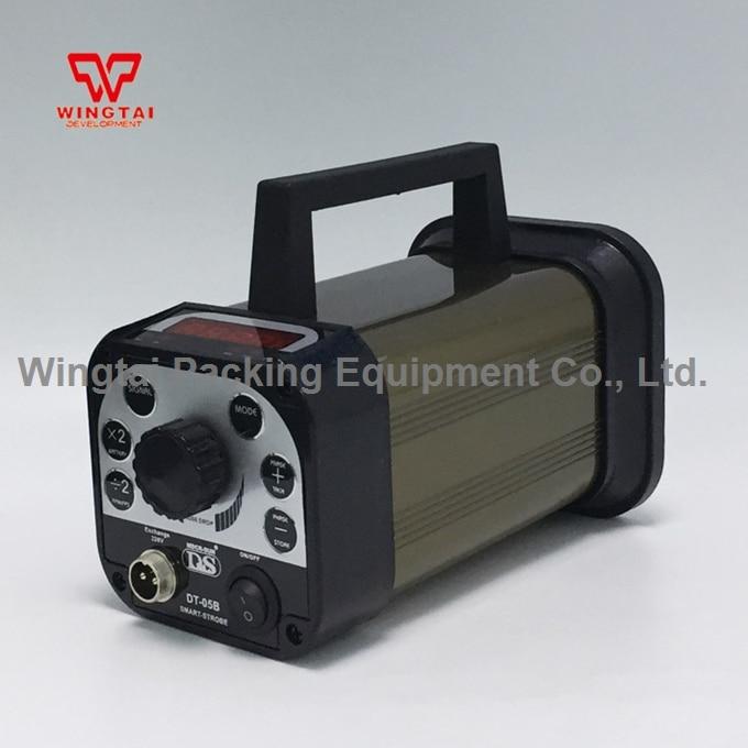 DT 05B AC220V Trigger Frequency Range 50 20000 times minute Portable font b Digital b font