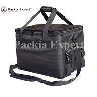 40*32*30 cmpizza транспортный ящик, большая сумка для доставки пиццы, ресторанов, перевозчик, боковой загрузкой, 2-сторонняя молния Застежка SZ-403230