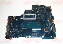 VBW01 LA-9982P For Dell 15R 5537 3537 Laptop Motherboard With SR16Q i3 cpu DDR3L MainBoard
