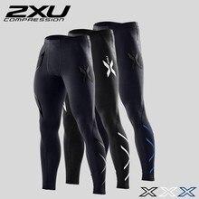 Марафон быстросохнущие осенью упругой работает зимой сжатия колготки фитнес брюки мужчины