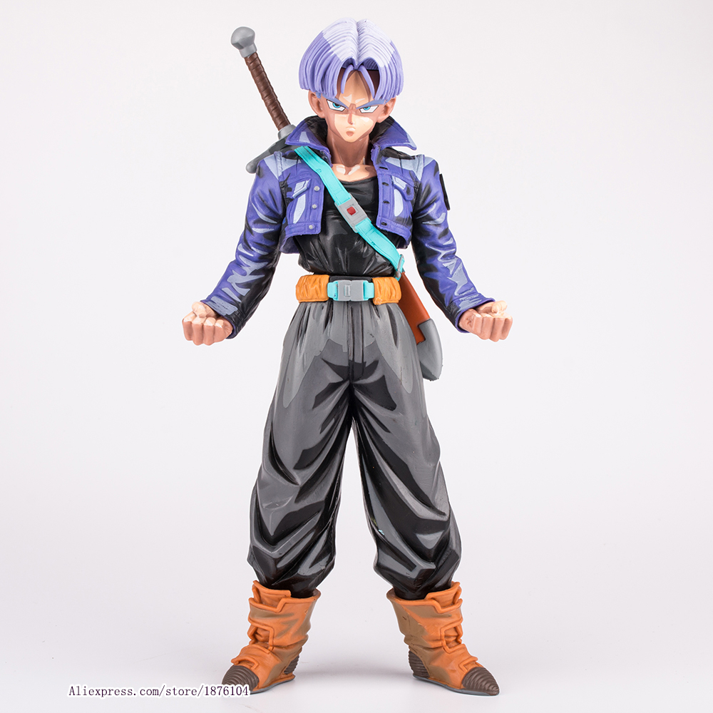 figurine manga dragon ball z