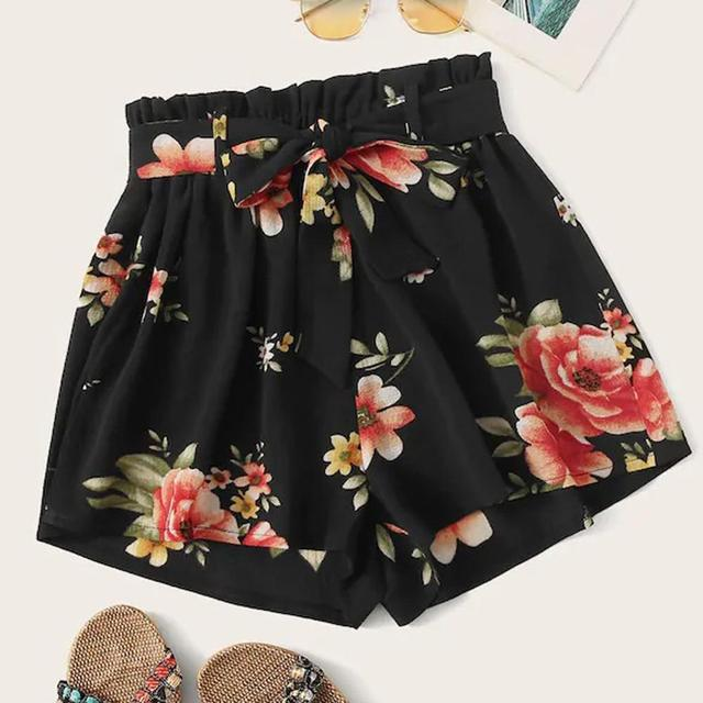 Loose Hot Shorts Lady Summer Girls Shorts