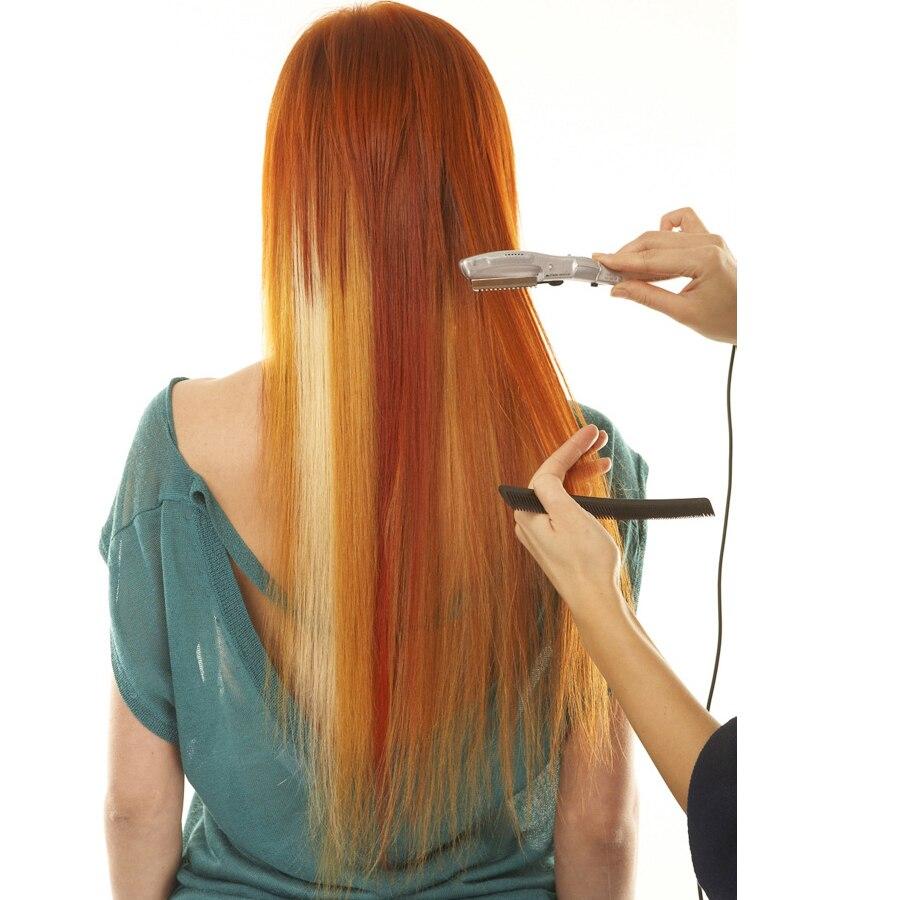LilyandTiger DIY rezati kosu ultrazvučni vruće vibrirajuće - Njega kose i styling - Foto 3