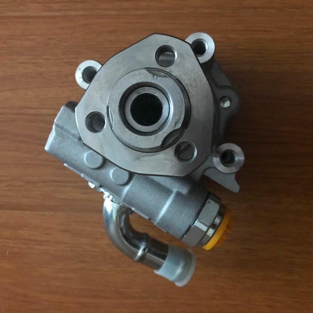 Power Steering Pump For VW Amarok Multivan Transporter T5 1.9 2.0 TDi rear bumper reflector vw t5 multivan transporter caravelle 2003 10 vw t5 transporter caravelle multivan ca244