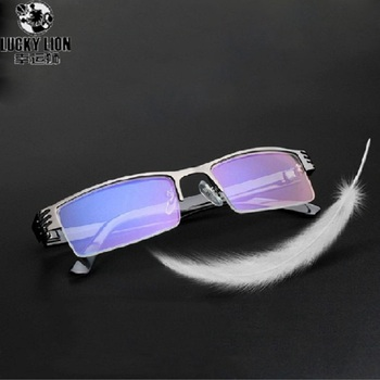High Quality alloy Eyeglasses Women Men Reading Glasses +1.0 +1.5 +2.0 +2.5 +3.0 +3.5+4.0 luxury designer brand read glass Male
