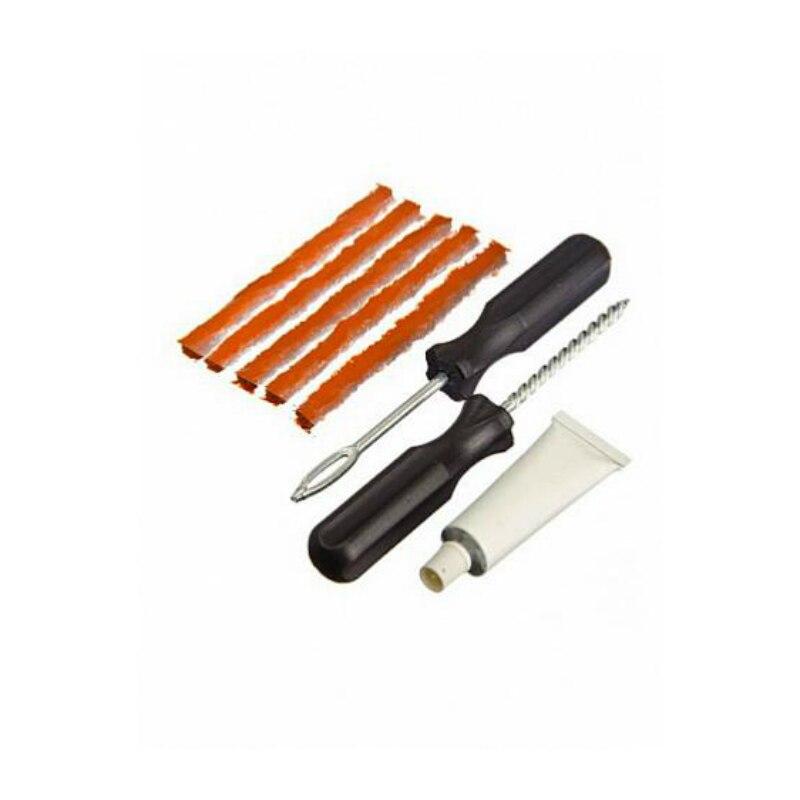NEUE GALAXY Reparatur kit für tubeless reifen No. 1: kleber, 5 bundles, ICH werkzeug reifen reparatur auto freies verschiffen 777 003 - 6