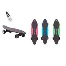 Maxfind vier Farben Hub Motor elektrische Skateboard 20KM / h 4 Rad Elektro Skateboard