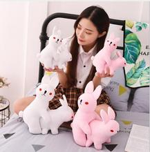 WYZHY  Rogue rabbit doll plush toy FR2 rex vibrating evil dirty pillow
