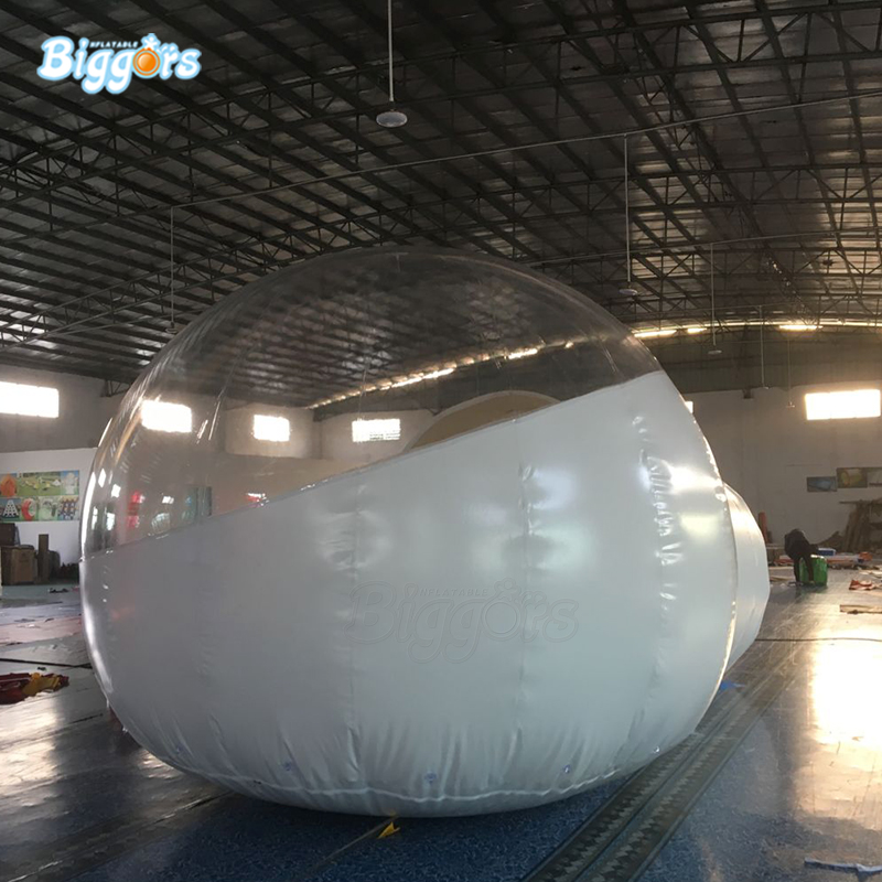 Party inflatable Clear Bubble Camping Tent Dome Tent For Sale