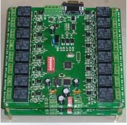 Новый 16-реле канала доска/485 или 232 управления/Время Реле контроля/с защиты изоляции