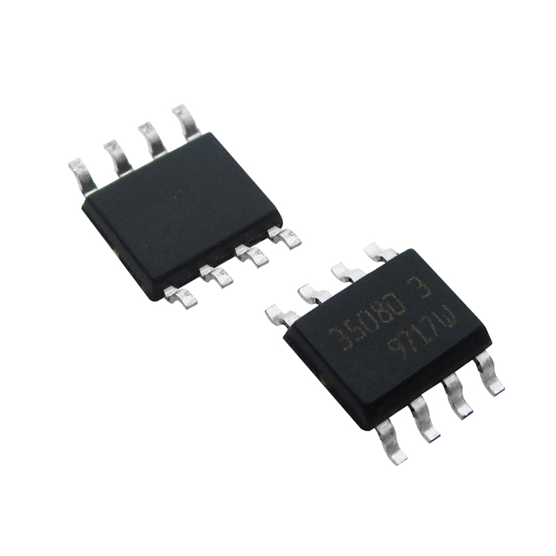 5 шт./лот M35080MN6 M35080 6 35080 6 EEPROM регистров Тюнинг автомобилей Таблица IC часы чип 35080V6