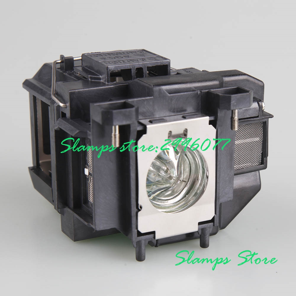 Projector lamp ELPLP67 V13H010L67 for Epson EB X02 EB S02 EB W02 ...