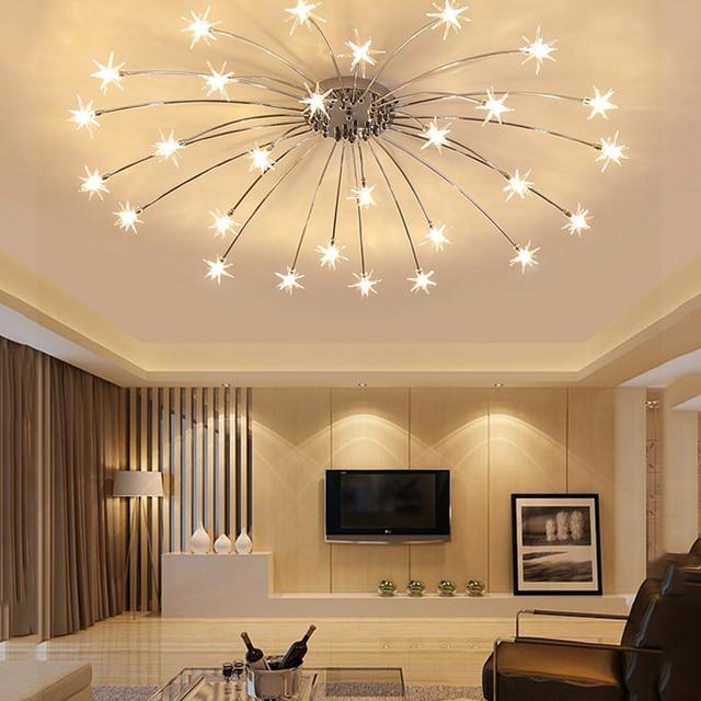 Best Woonkamer Plafondlamp Gallery - Ideeën Voor Thuis - ibarakijets.org