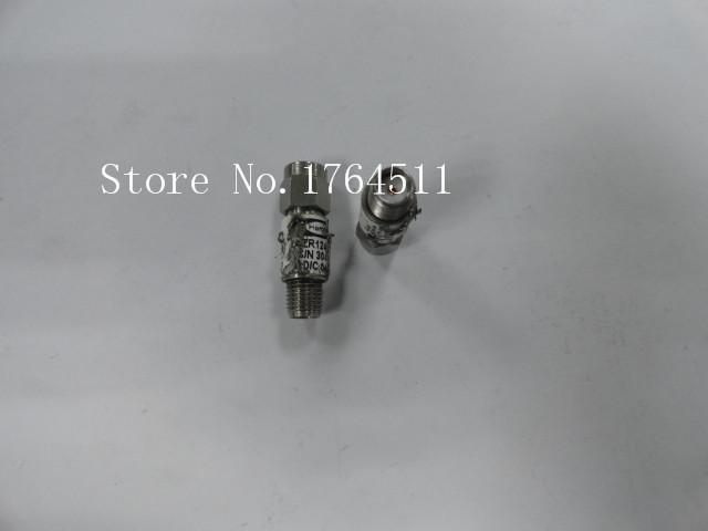 [BELLA] HEROTEK DZR124AA 0.01-12.4GHZ RF Coaxial Detector SMA