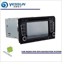 YESSUN автомобиля Android навигации Системы для Audi A3 S3 RS3 2003 ~ 2013 Радио стерео CD dvd плеер gps Navi BT HD Экран мультимедиа