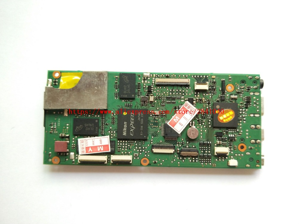 Digital Camera Parts Main Board Digital Motherboard MCU PCB
