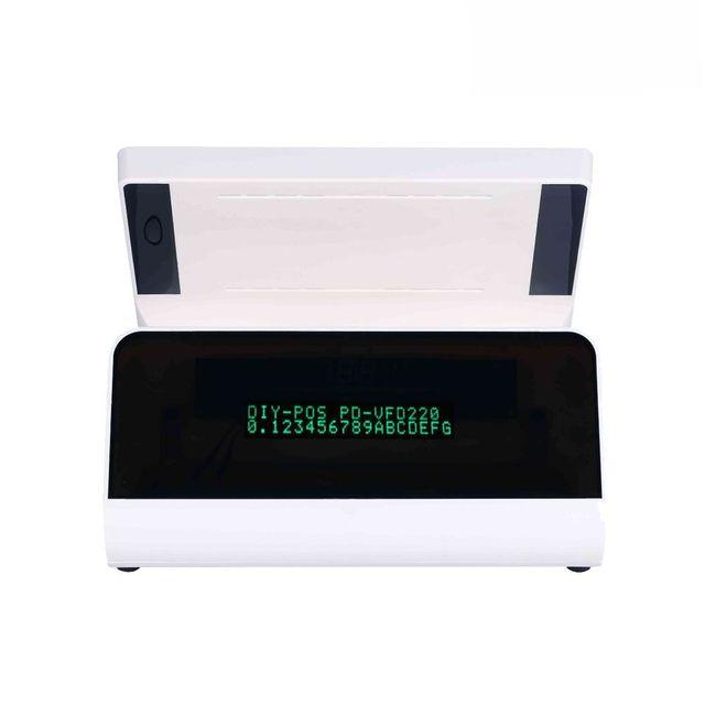 ComPOSxb – système de Point de vente tactile tout-en-un, 12 pouces, avec affichage client pour la vente au détail, livraison gratuite 2