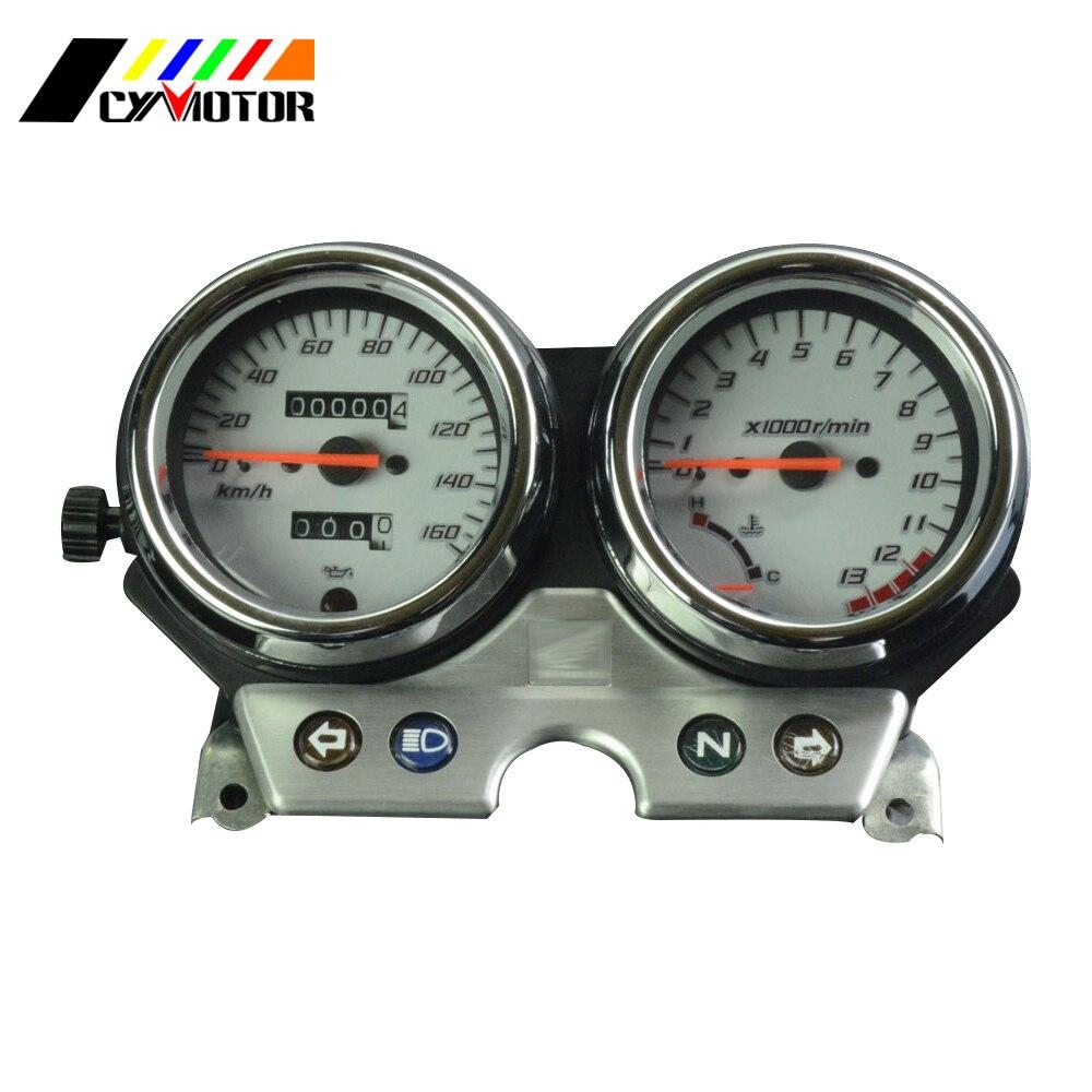 Motorcycle Gauges Cluster Speedometer Odometer Tachometer For HONDA VT250 VTR250 VT VTR 250 02 03 04 05 06 07 стоимость