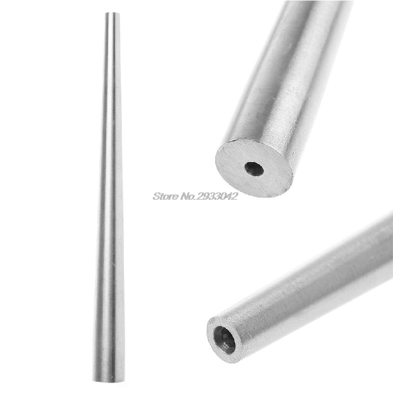Steel Ring Enlarger Stick Sizer For Ring Forming Jewelry Making DIY Platinum W128
