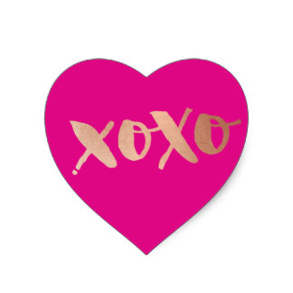 https://ae01.alicdn.com/kf/HTB172GgSVXXXXbaXXXXq6xXFXXXa/3-8-cm-MIGNON-AMOUR-XOXO-COEUR-moderne-or-rose-lumineux-rose-Coeur-Autocollant.jpg