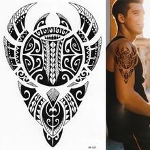 Wyprzedaż Bull Temporary Tattoo Kupuj W Niskich Cenach