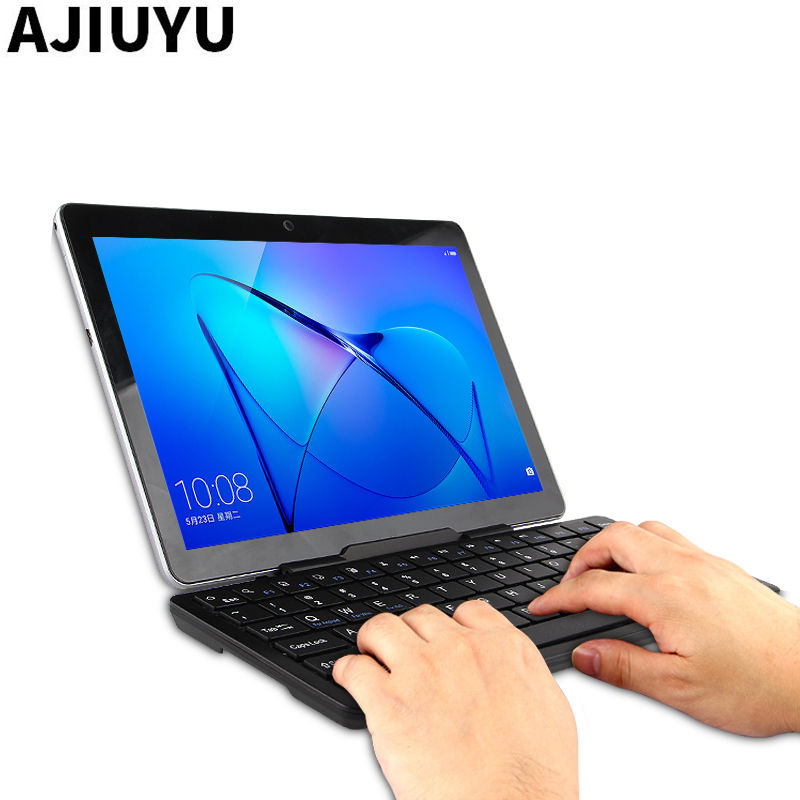 Keyboard Bluetooth For Huawei MediaPad T3 10 10.1 7 3G 7.0 T3 8 8.0 M2 10.0 M2-8 Tablet Wireless mouse Bluetooth keyboard Case keyboard bluetooth for lenovo tab 3 8 10 s8 tab3 7 8 0 tb2 x30f miix 4 5 pro 320 325 300 310 tablet wireless mouse keyboard case