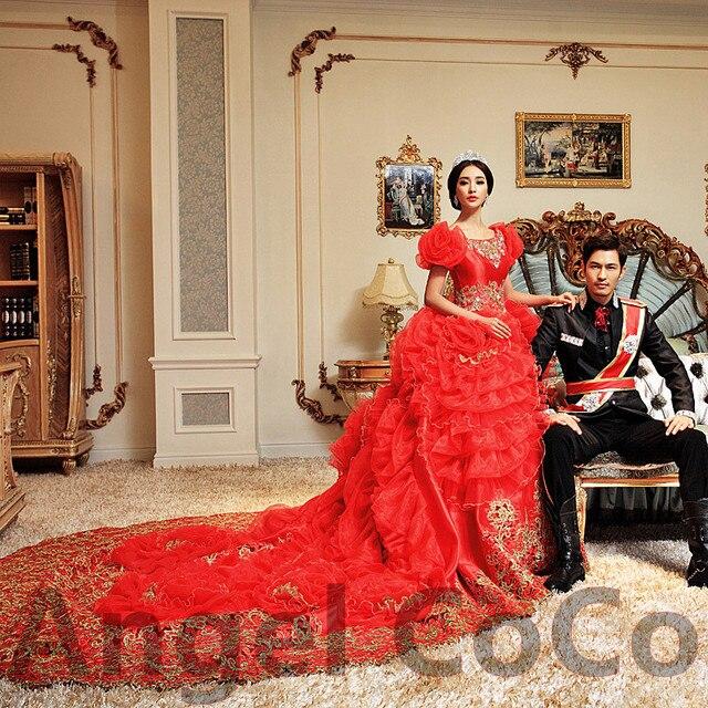 Luxus designer abendkleider