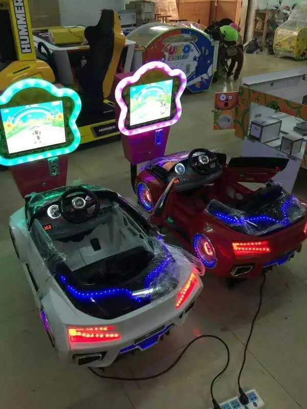 kiddie ride on toy cars,coin operated kiddie ride,coin swing riders for kids Swing Machine kids pedal go kart ride on rubber wheels sports racing toy trike car ricco